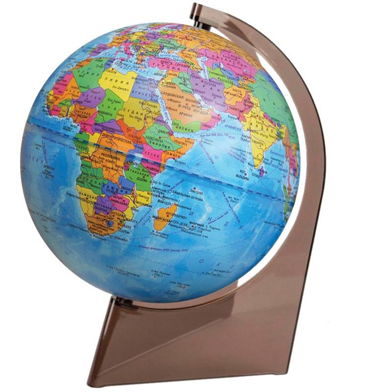 Глобус политический 210мм