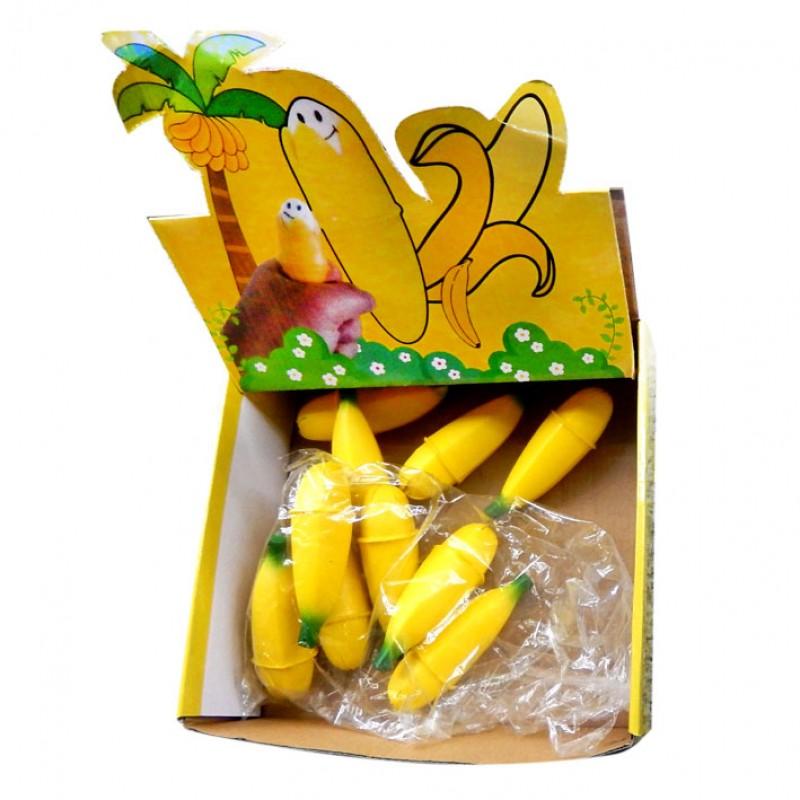 Игрушка - Антистресс Банан