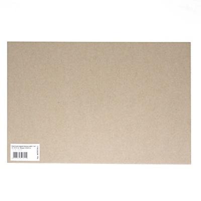 Картон для художественных работ плотность 1010г/м2 210*300