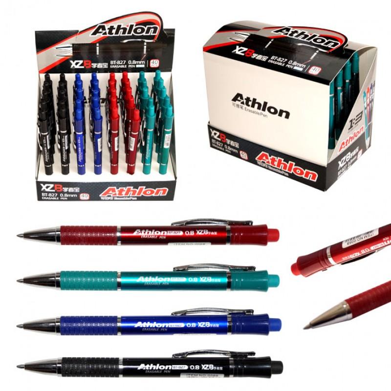 "Ручка коррект. J.Otten ""Пиши-стирай"" 0,8 мм"
