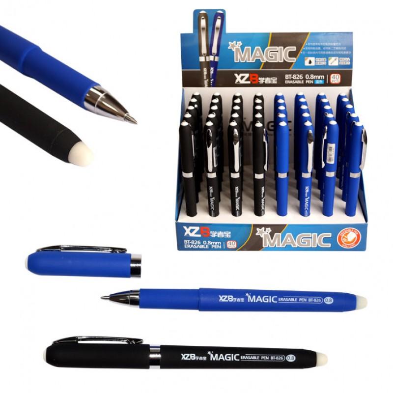 "Ручка коррект. J.Otten ""Пиши-стирай"" 0,8мм ассорти"