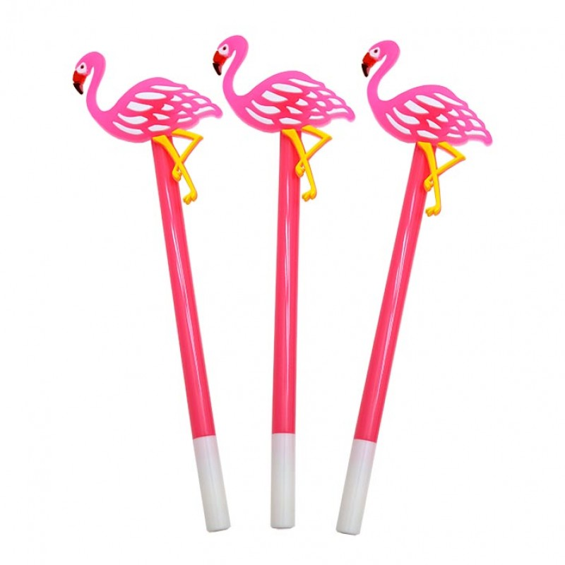 """Ручка J.Otten """"Фламинго"""" 0,7мм"""