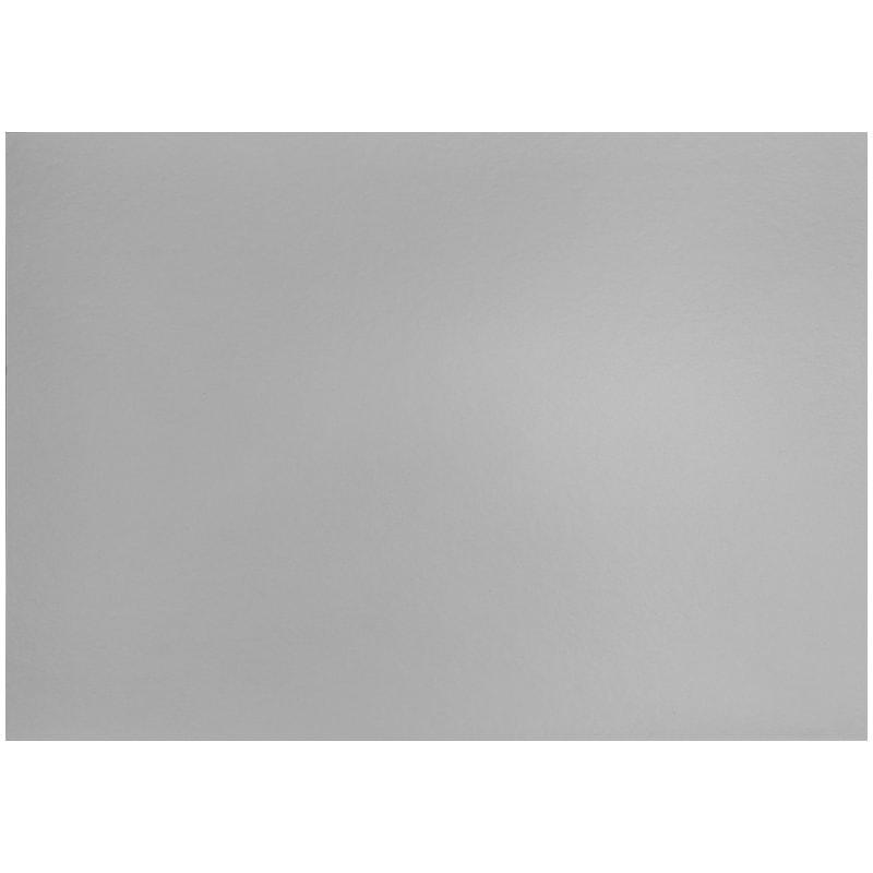 Картон плакатный Werola 48*68 380г/м серебряный