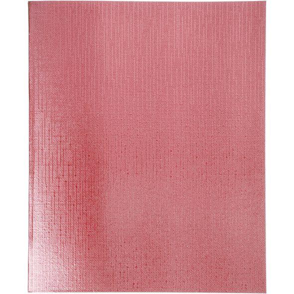 Тетр. 48л бумвин. Хатбер Metallic розовая