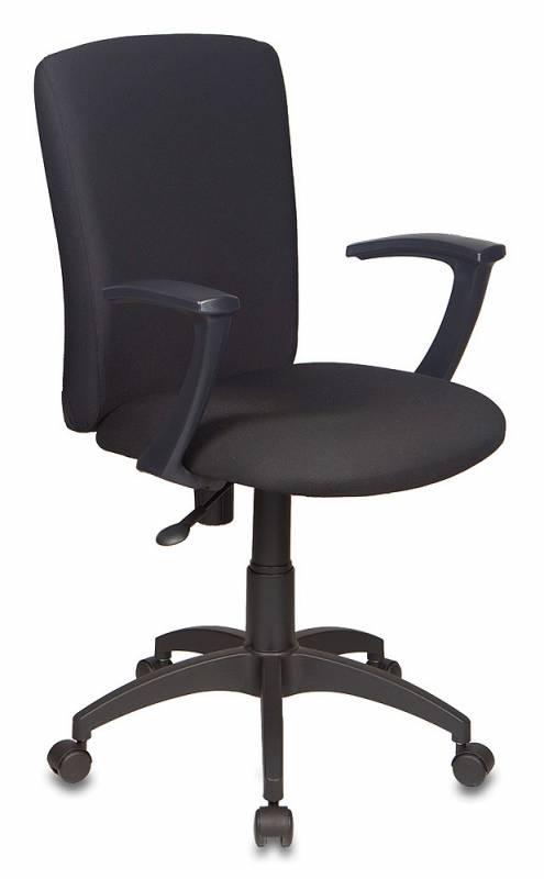 Кресло Бюрократ CH-470AXSN/26-28 черный