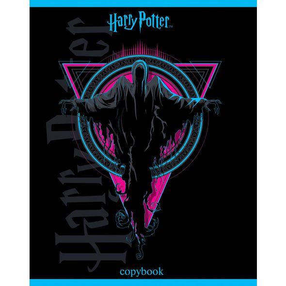 "Тетр. 48л Хатбер глянц.лам. ""Гарри Поттер"""