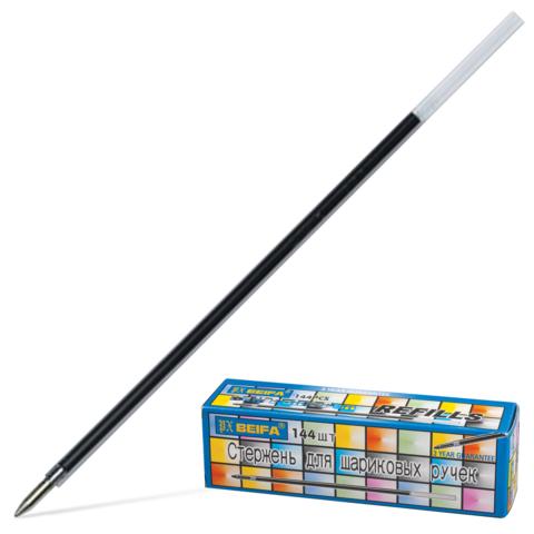 Стержень 142мм Beifa для 927 ручки синий