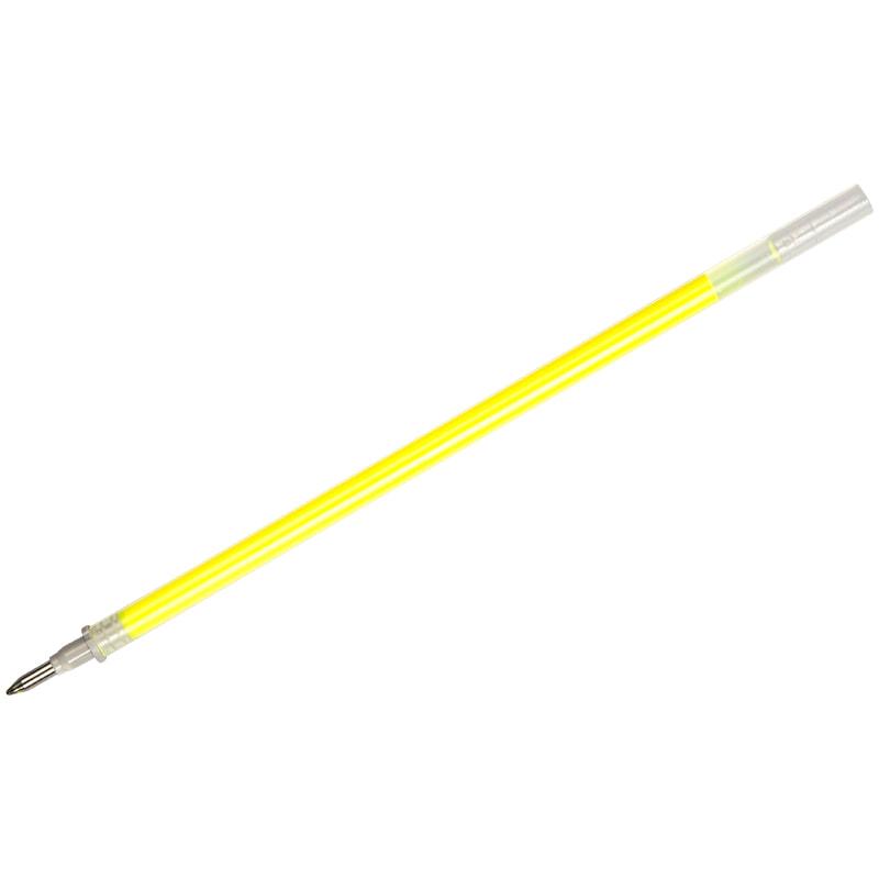 Стержень гел. Crown 0,7 желтый