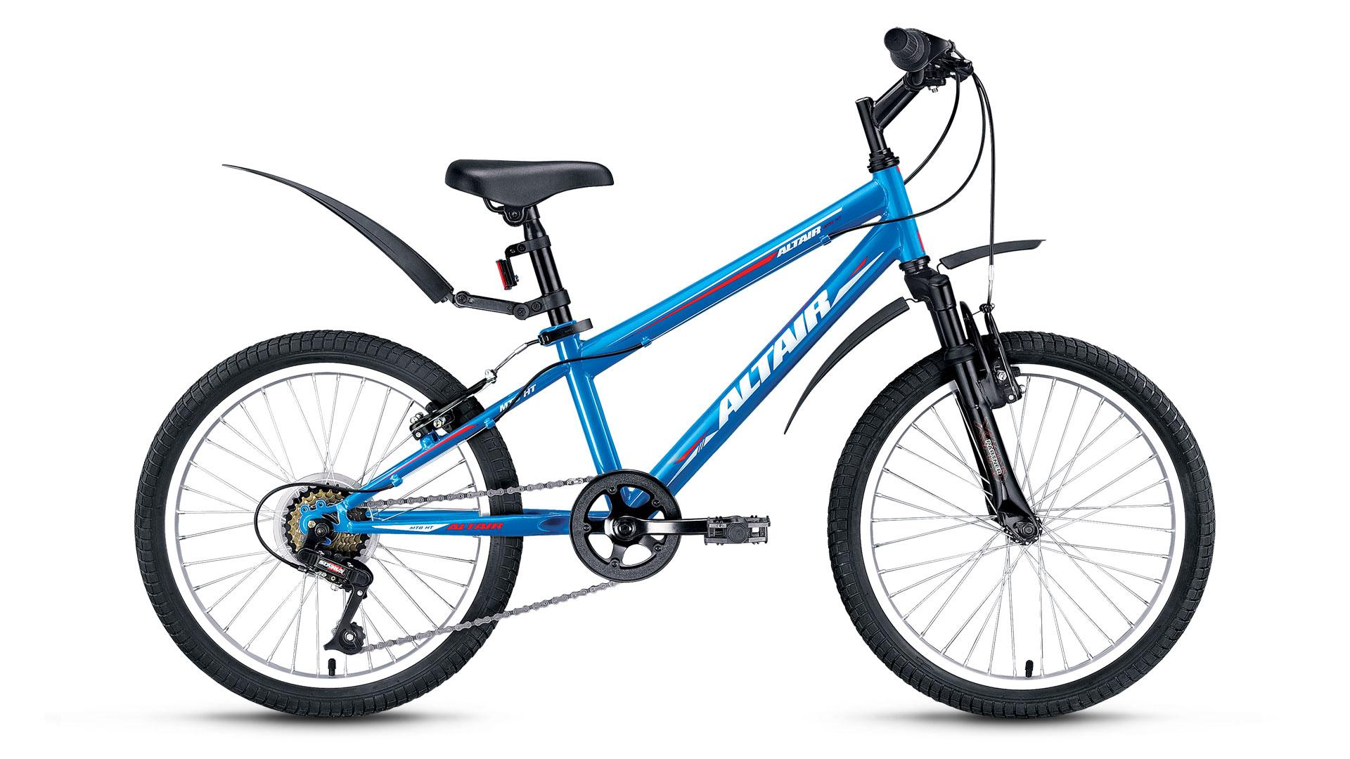 "Велосипед Altair MTB HT 20"" JR"