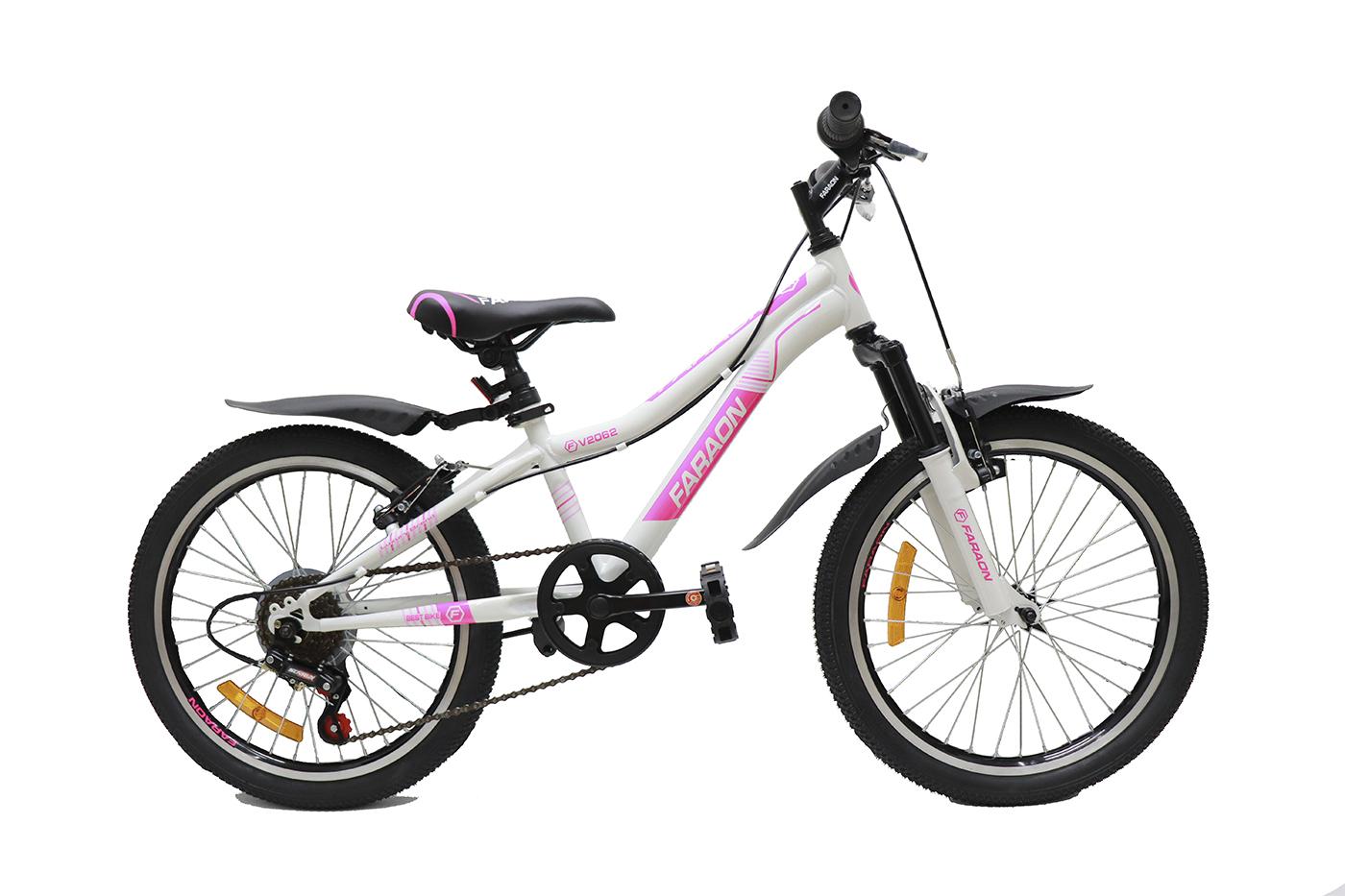 "Велосипед Faraon 20"" 2062 V"
