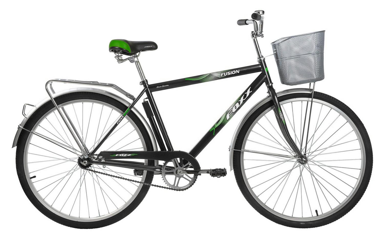 "Велосипед Foxx Fusion 28"" BL1"