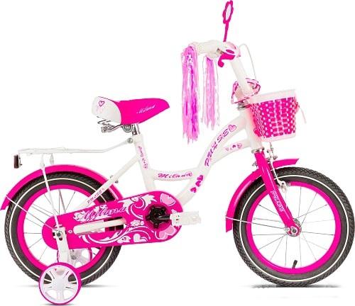 "Велосипед Pulse 14"" 1406"