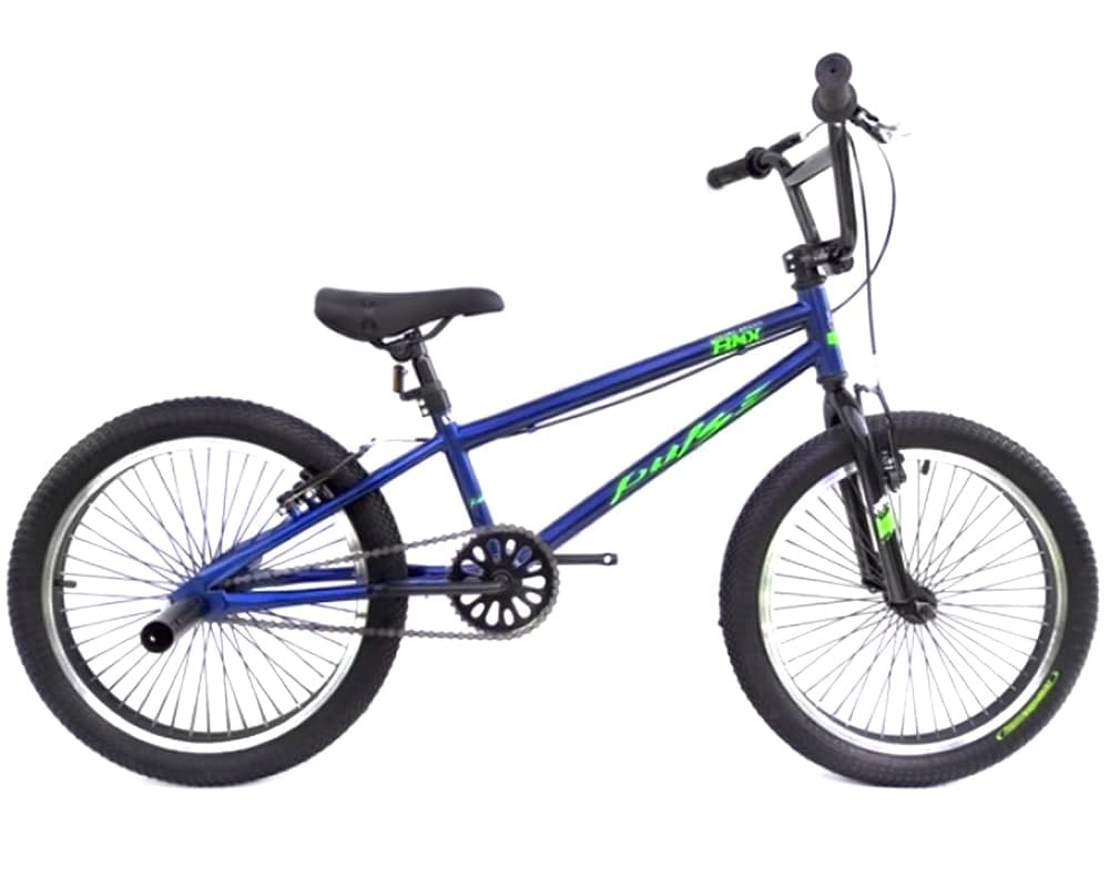 "Велосипед Pulse 20"" 1R5V bmx"