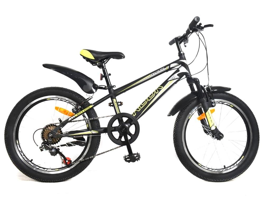 """Велосипед Rook 20"""" MS200 D"""