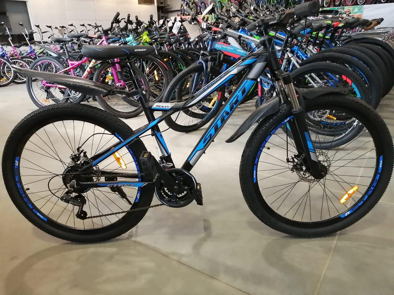Велосипед Start 26 MD615
