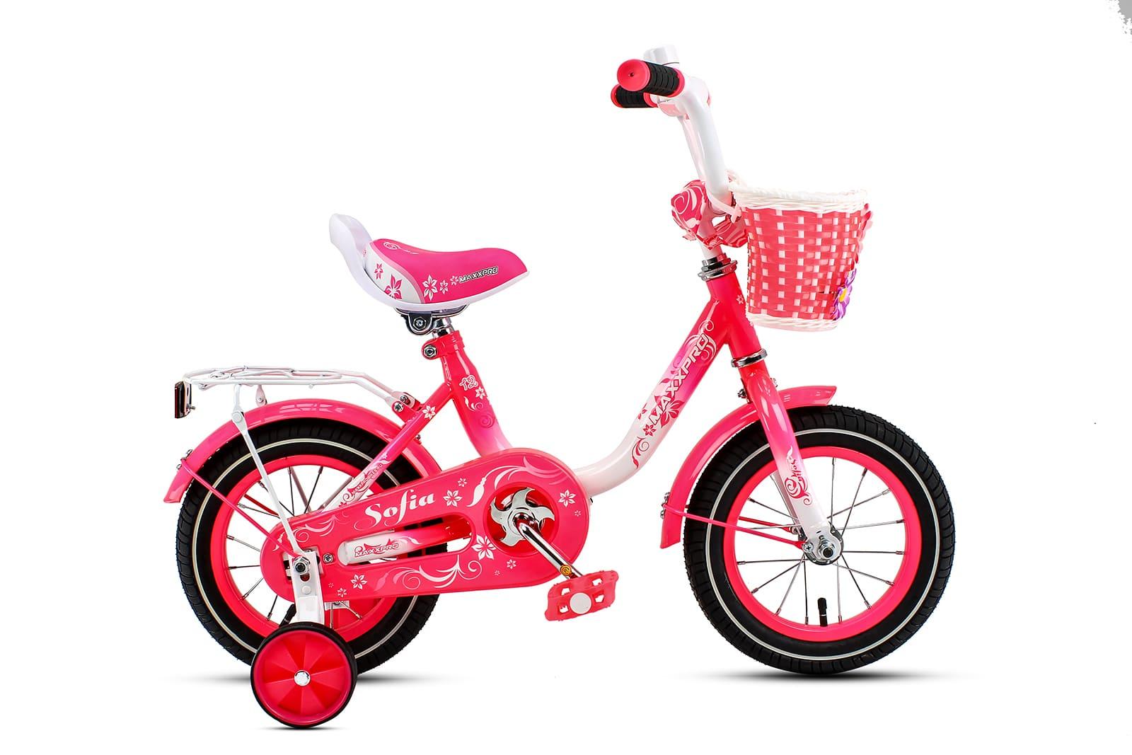 """Велосипед Maxx-PRO 12"""" Z4 Sofia"""