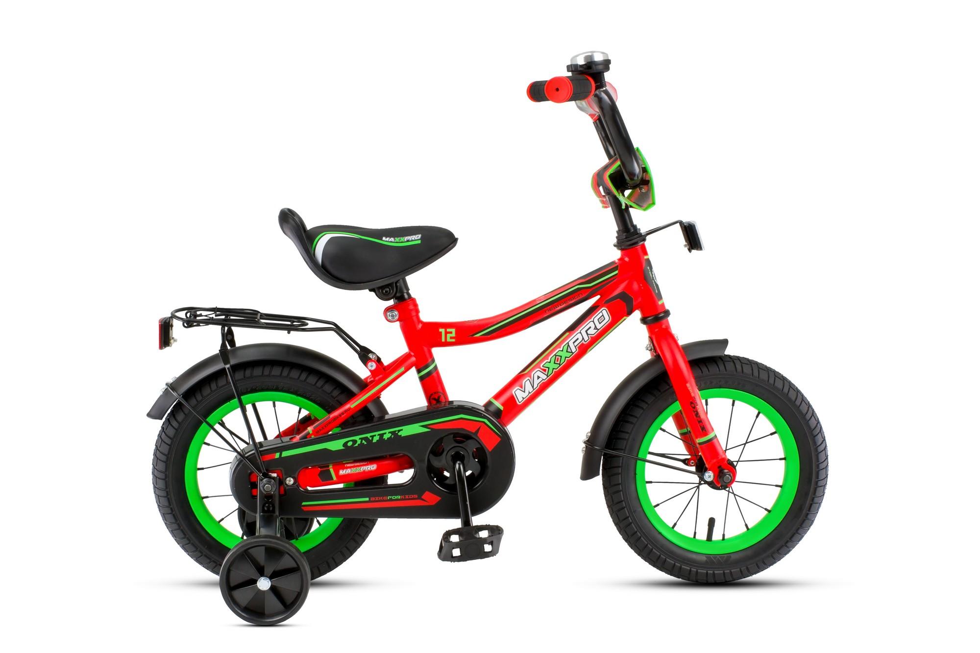 Велосипед Maxx-PRO 12 Z6 Onix
