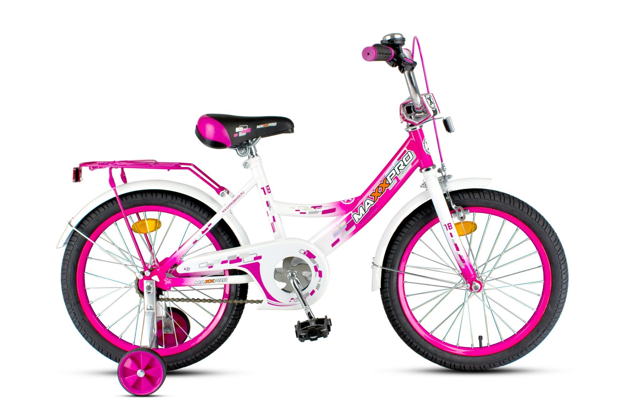 """Велосипед Maxx-PRO 18"""" Z"""