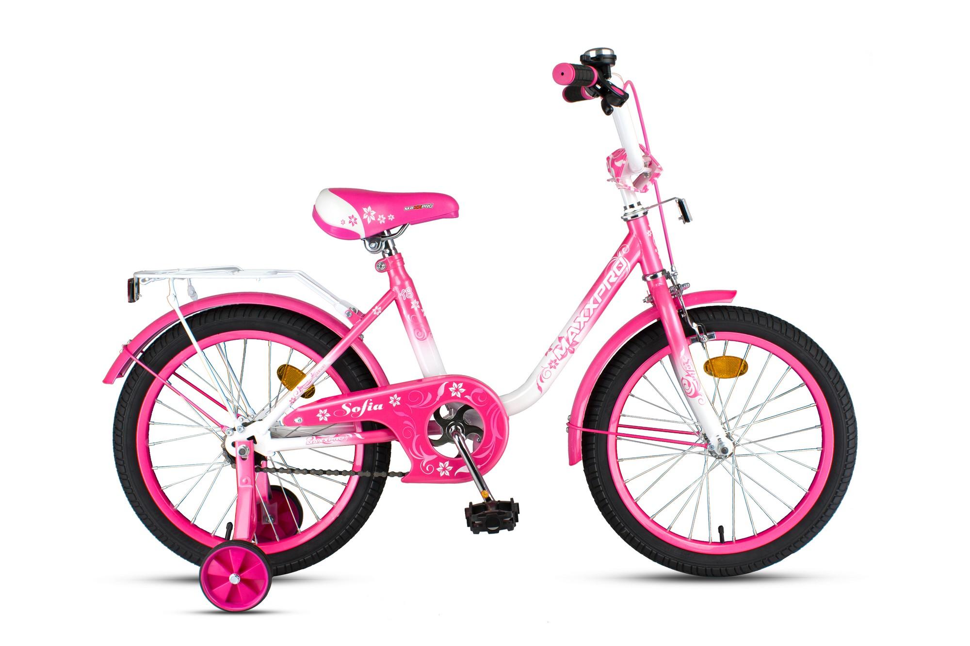 Велосипед Maxx-PRO 18 Z4 Sofia