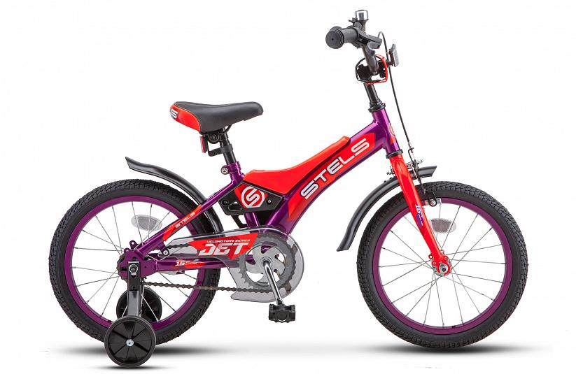 """Велосипед Maxx-PRO Jet Set 16"""""""
