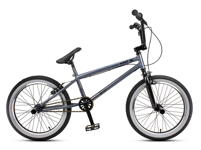 Велосипед Maxx-PRO M2021 KRIT