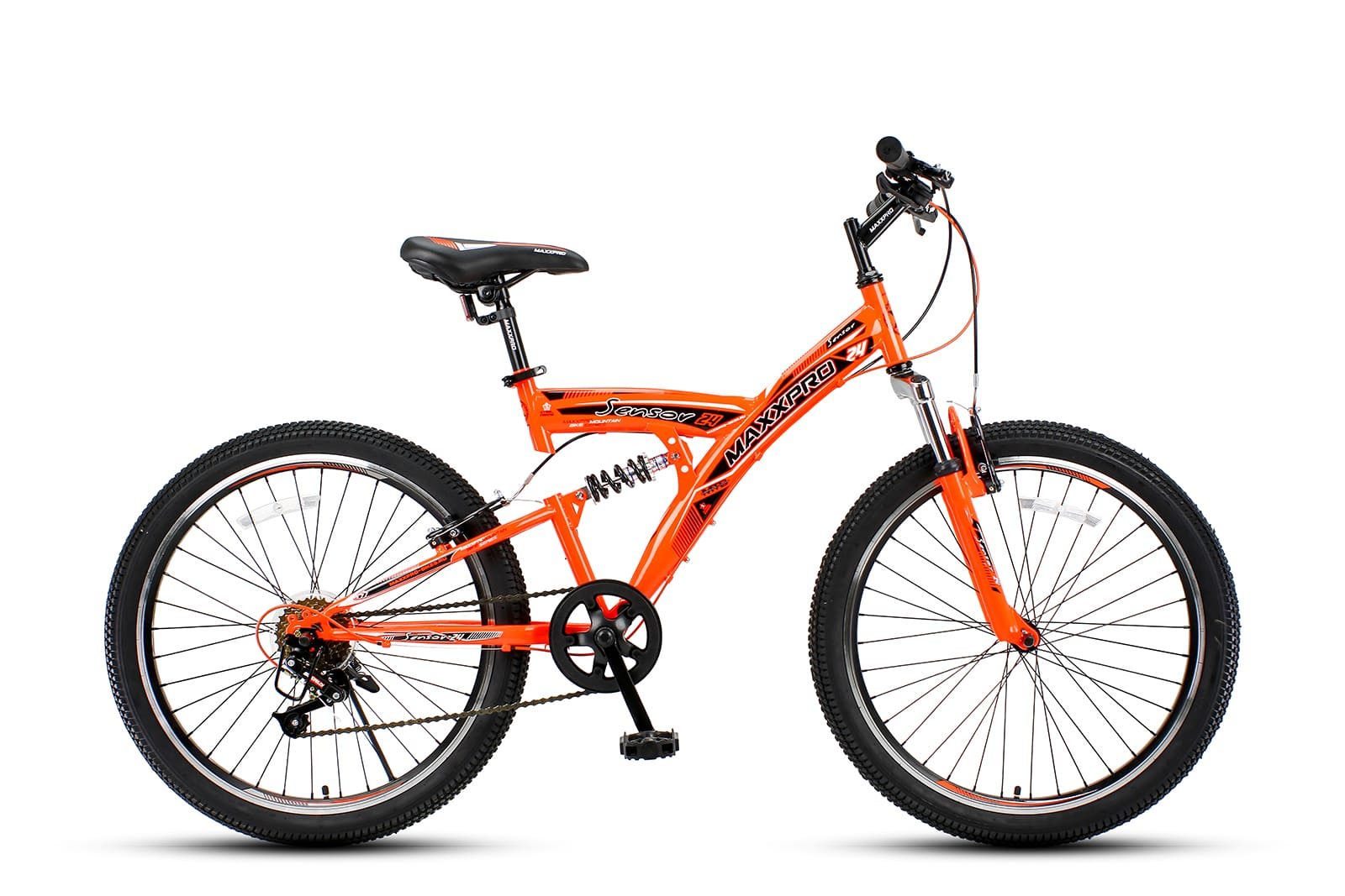 Велосипед Maxx-PRO M2410 Sensor