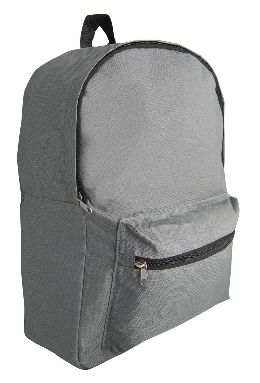 Рюкзак Silwerhof Simple серый