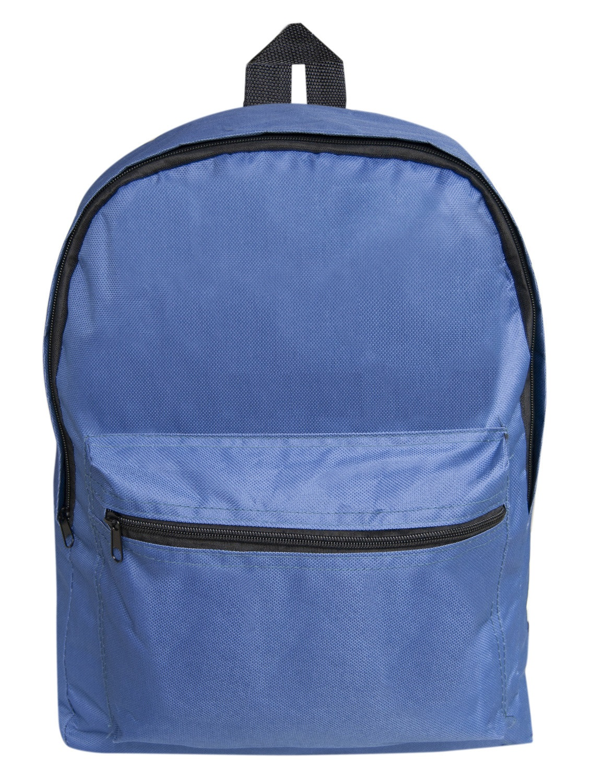 Рюкзак Silwerhof Simple темно-синий
