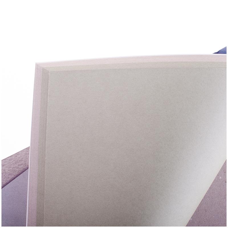 Папка д/акварели и пастели А3 20л 200г/м ГОЗНАК 2 цвета
