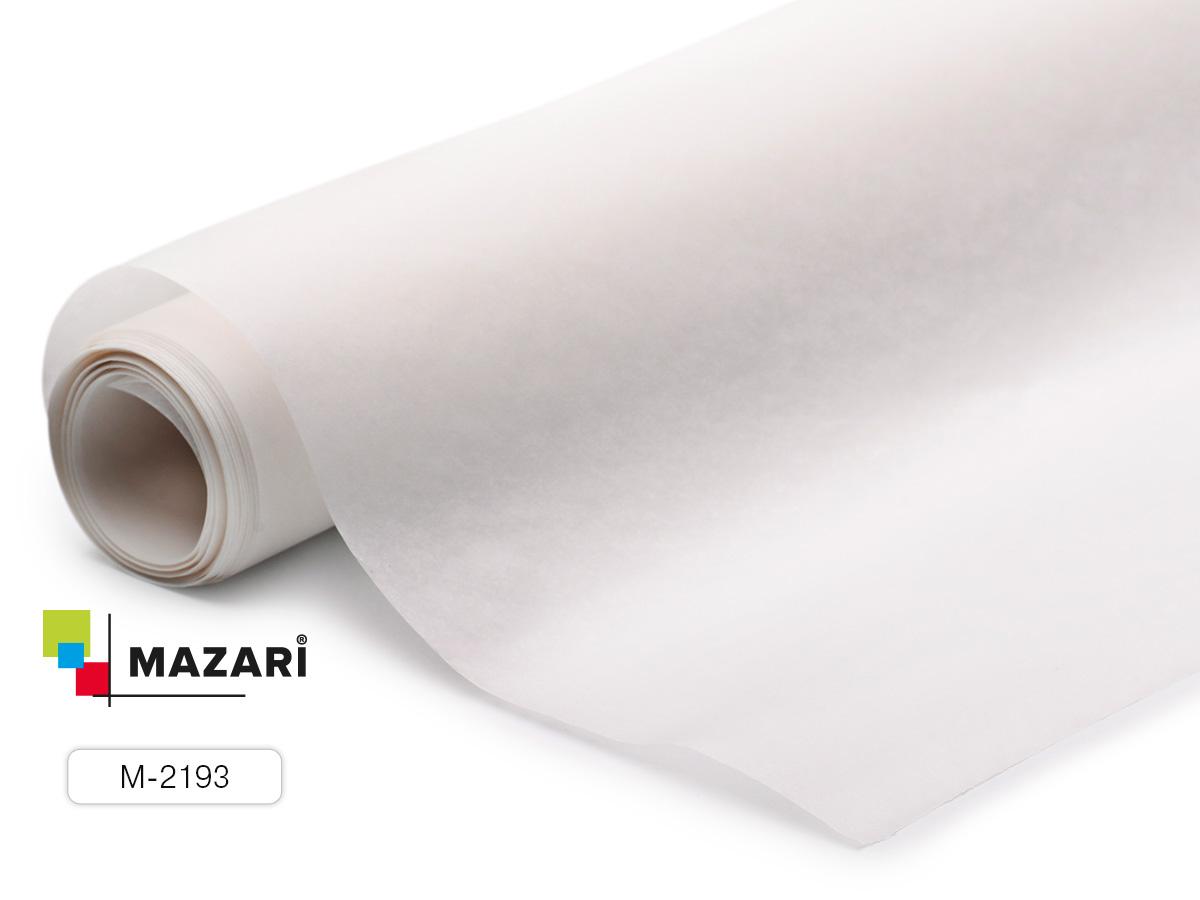 Калька под карандаш 420*10 Mazari 25г/м2