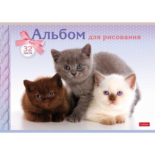 "Альбом д/рис. 32л Хатбер ""Ассорти"""