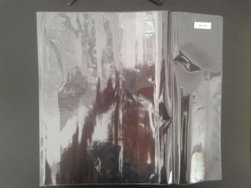 Обложка ПВХ универс. (280*500мм) д/учебн. Биболетова 120мк