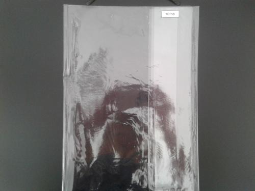 Обложка ПВХ универс. (302*520мм) А4
