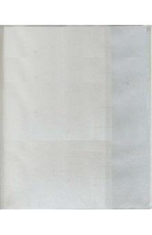 Обложка ПЭ (210*360мм) д/тетр. и дневн. 100мк
