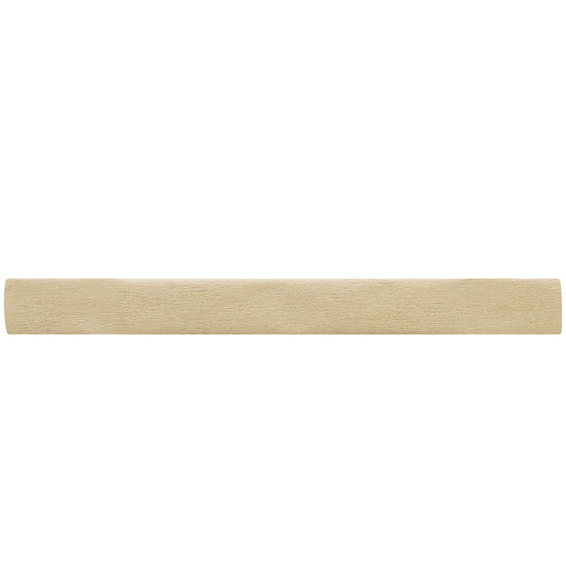 Бумага креповая 50*200 22г/м перламутр золотистый