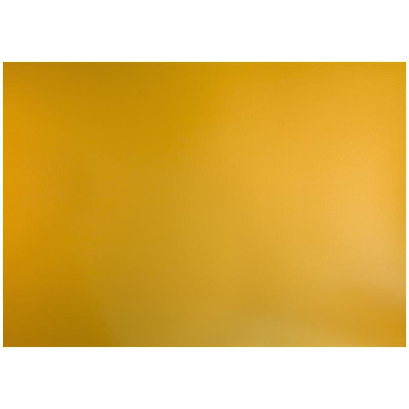 Картон плакатный Werola 48*68 400г/м золотой