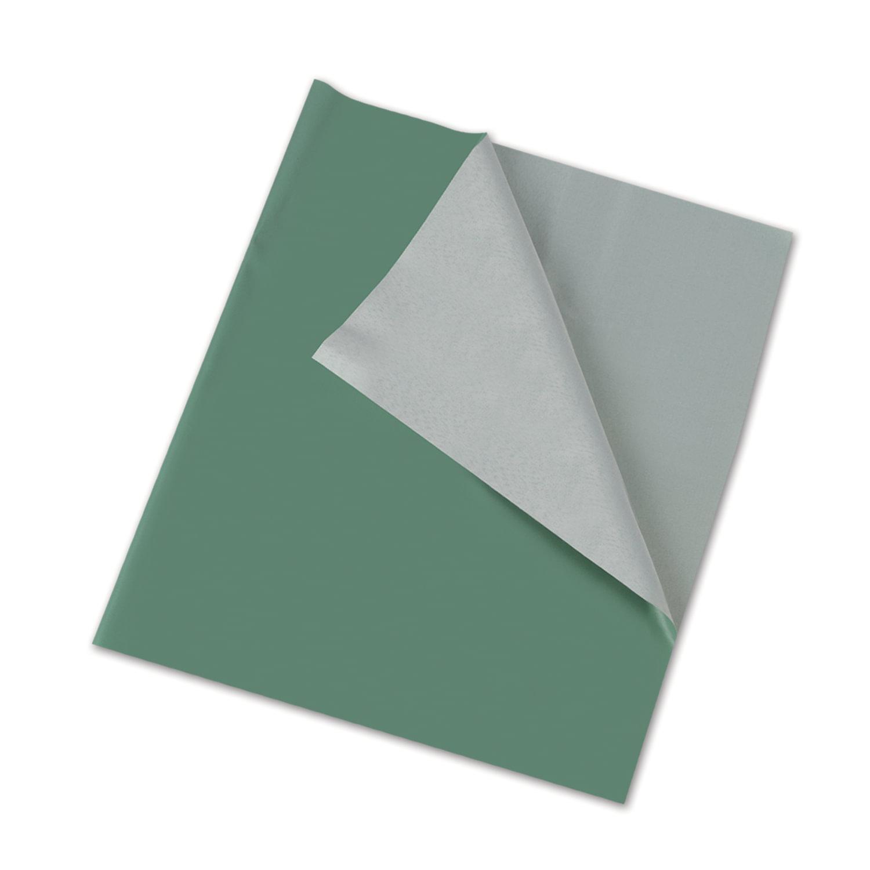 Клеенка для уроков труда Пифагор 69*40см ПВХ зеленая