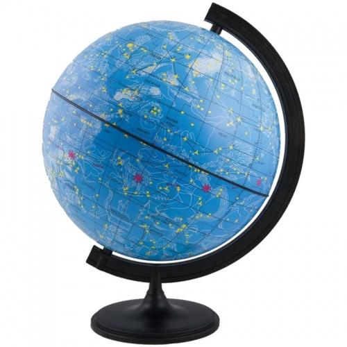 """Глобус """"Звездное небо"""" 210мм"""