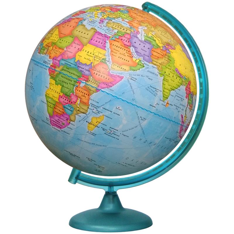 Глобус политический 420мм