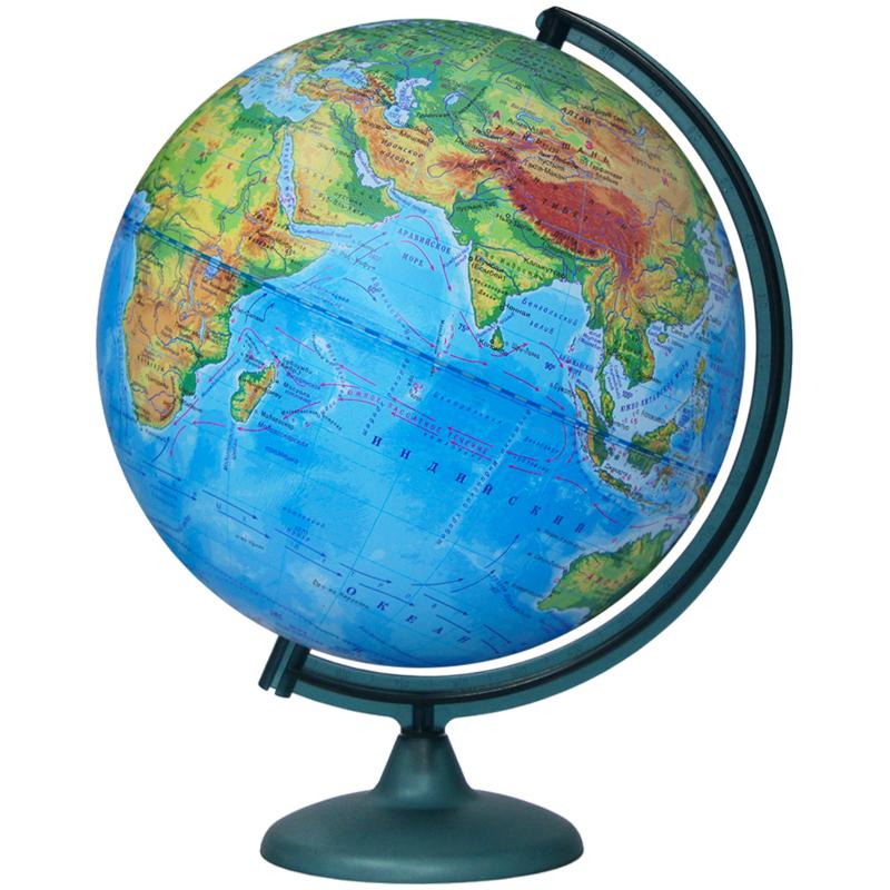 Глобус физический 320мм