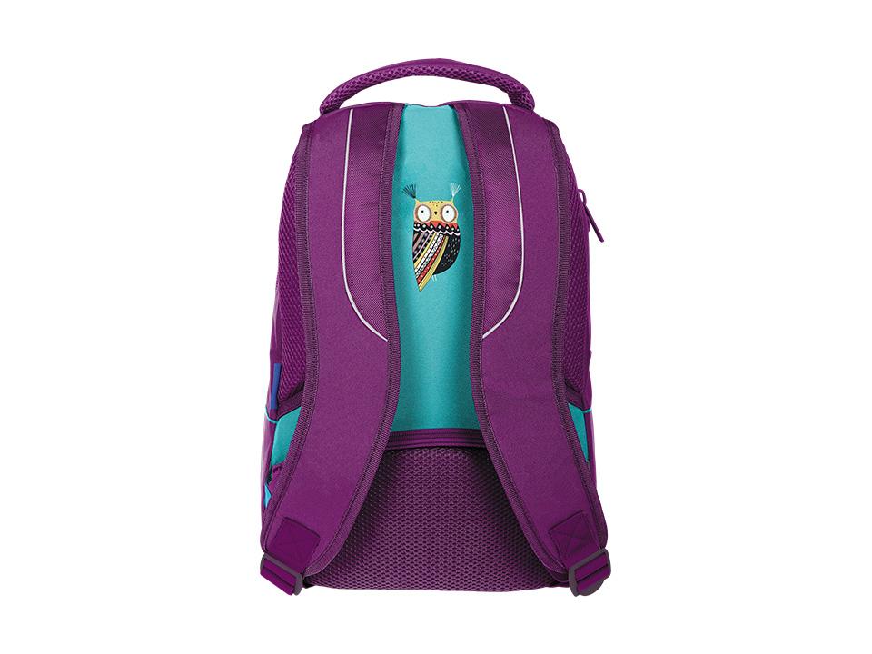 """Рюкзак Berlingo Style """"Keys"""" 42*30*20см, 3 отделения, 1 карман, эргономичная спинка"""