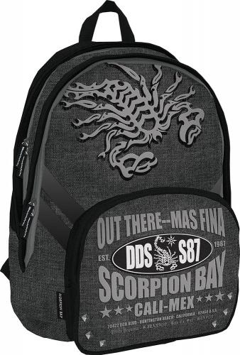 """Рюкзак Ак.Групп 44*32*21,5см """"Scorpion Bay"""""""