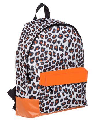Рюкзак Хатбер Basic Leopard style