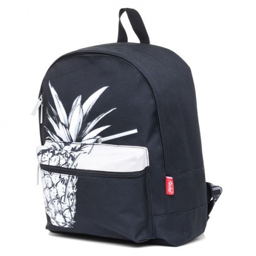 """Рюкзак Хатбер Casual """"Pineapple"""" 1 отд. 1 карман"""