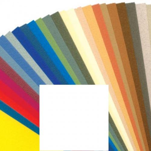 Бумага для пастели LANA 160г/м2 50х65см белый