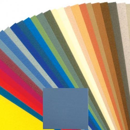 Бумага для пастели LANA 160г/м2 50х65см голубой