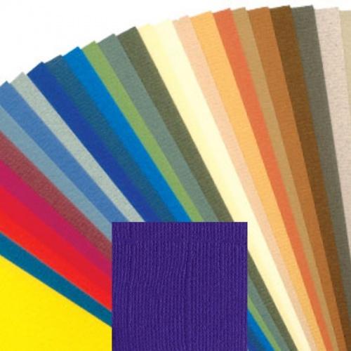 Бумага для пастели LANA 160г/м2 50*65см индиго