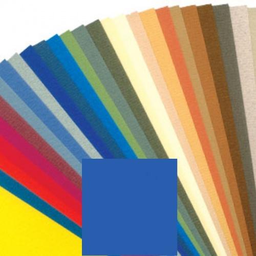 Бумага для пастели LANA 160г/м2 50х65см королевский голубой