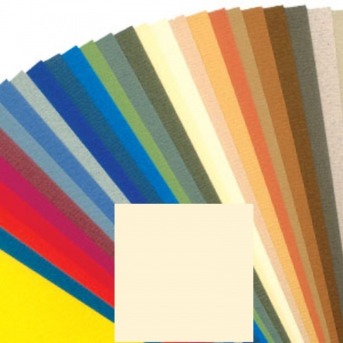 Бумага для пастели LANA 160г/м2 50х65см кремовый