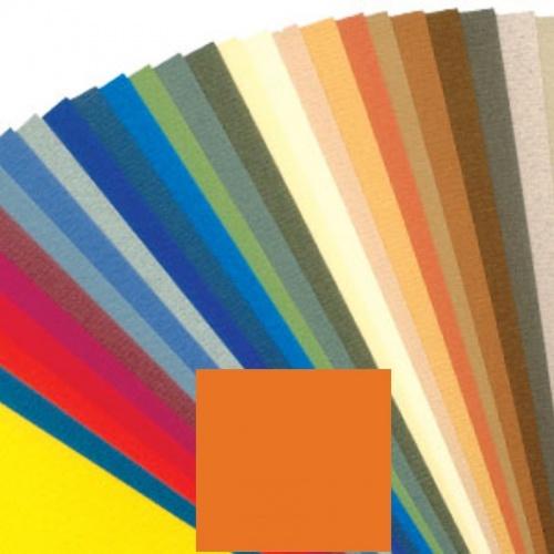 Бумага для пастели LANA 160г/м2 50х65см оранжевый